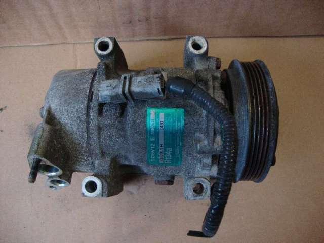 Klimakompressor  peugeot 307 1,6 bj 2001 Bild