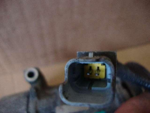 Klimakompressor  peugeot 307 1,6 bj 2001 bild1