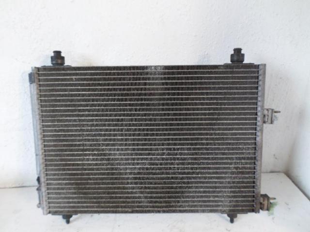 Kondensator klimaanlage  peugeot 307 1,6 bj 2001 bild1
