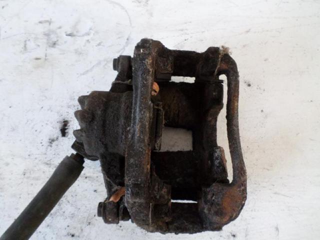 Bremssattel vorne links   peugeot 307 1,6 bj 2001 bild1