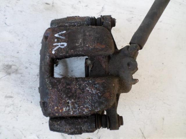 Bremssattel  v.r.  Peugeot 307 1,6 Bj 2001