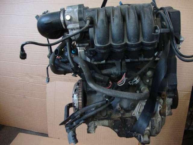 Motor  Peugeot 307 1,6 Bj 2001