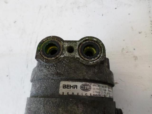 Klimakompressor  vectra b 1,8 bj 2000 bild2