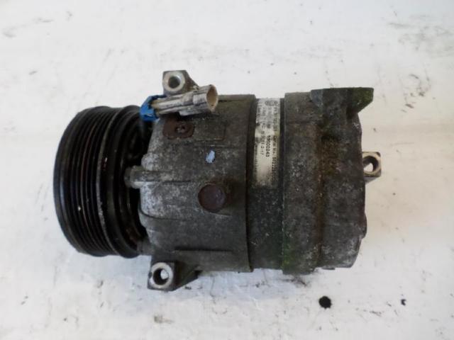 Klimakompressor  vectra b 1,8 bj 2000 Bild