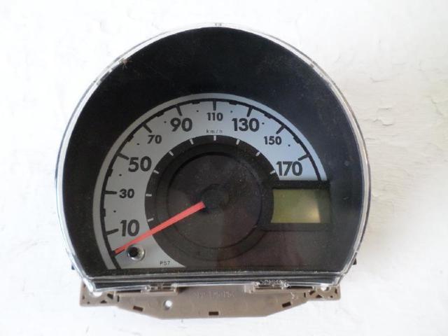 Kombiinstrument  Toyota Aygo Bj 2007