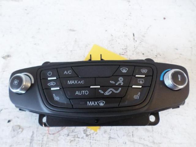Heizungsbetätigung Ford B-Max Bj 2012