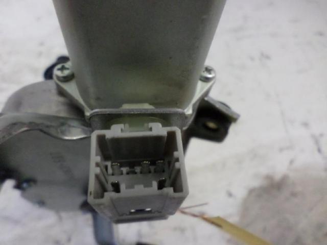 Wischermotor hinten honda crv bj 2005 2,2 td Bild