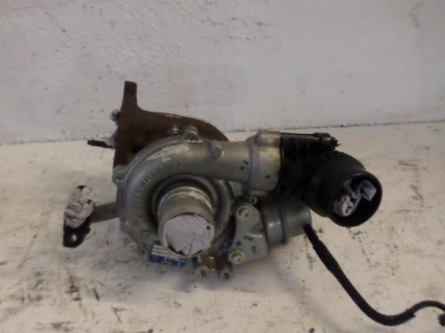 Turbolader Qashqai J11  1,6 DCI Bj 14