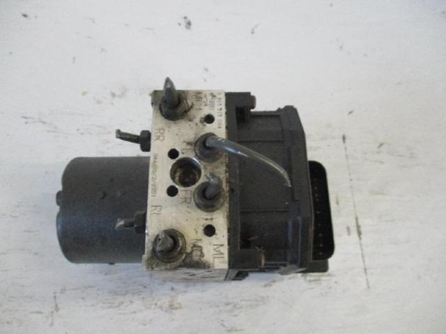 abs-hydroaggregat  rover 75 2,0 bj 2001 bild1
