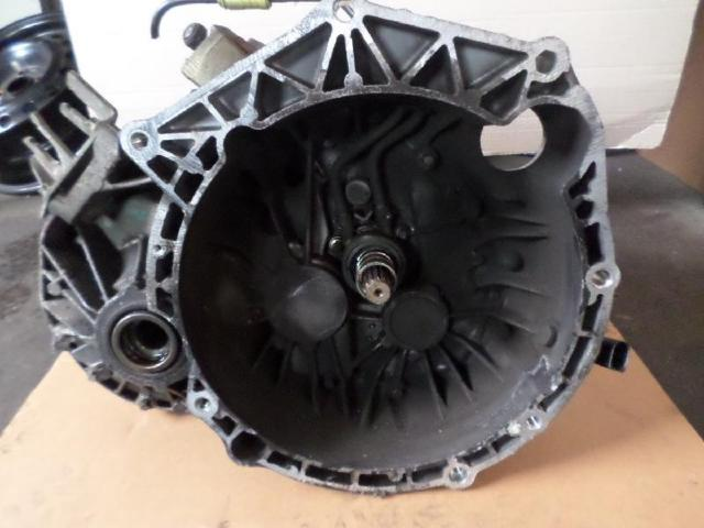 Getriebe  rover 75 2,0 bj 2001 bild2