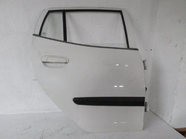 Tür hinten rechts Kia Picanto Bj 04