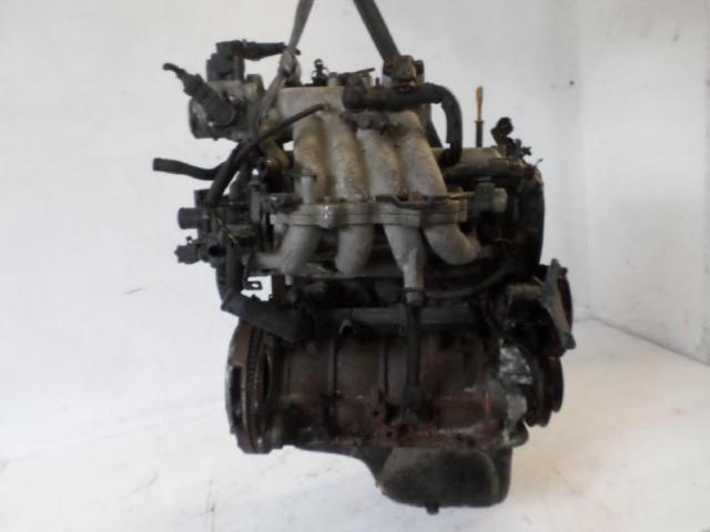 Motor  Kia Picanto Bj 04
