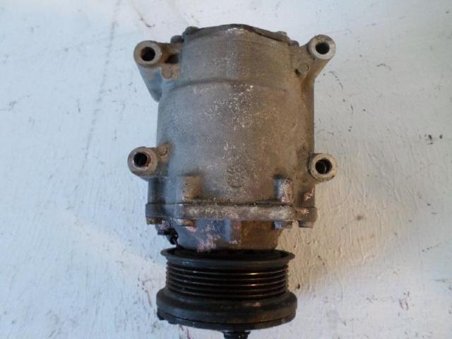 Klimakompressor ford fusion bj 2006 bild1