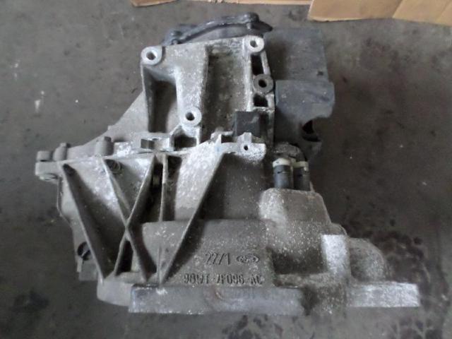Getriebe ford fusion bj 2006 bild1