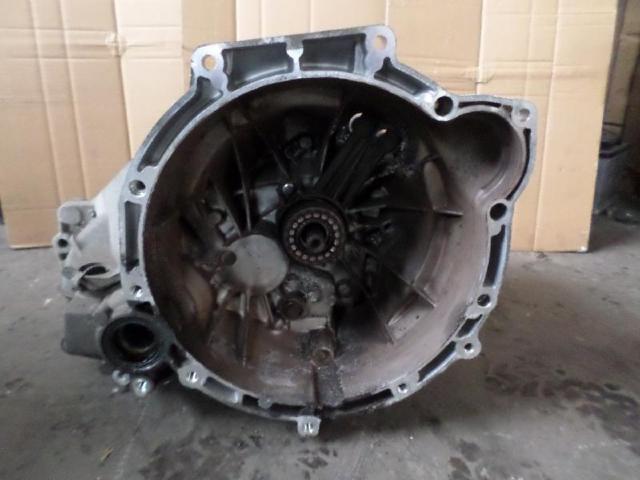 Getriebe ford fusion bj 2006 bild2