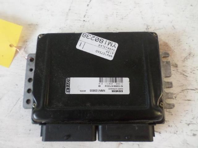 Steuergeraet motor rover 75 2,0 bj 2001 bild1