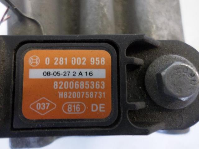 Sensor scenic 3 2,0 dci Bild