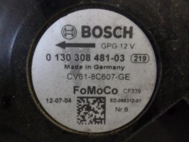 Elektroluefter  kuga 2,0 tdci bj 2012 Bild