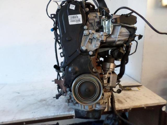 Motor  kuga 2,0 tdci bj 2012 Bild