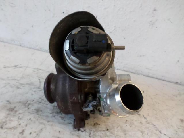 Turbolader  kuga 2,0 tdci bj 2012 bild1
