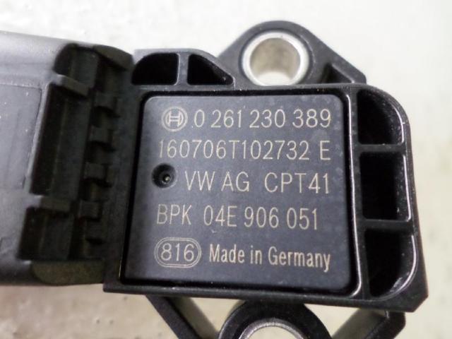 Sensor  tiguan 1,4 tsi Bild