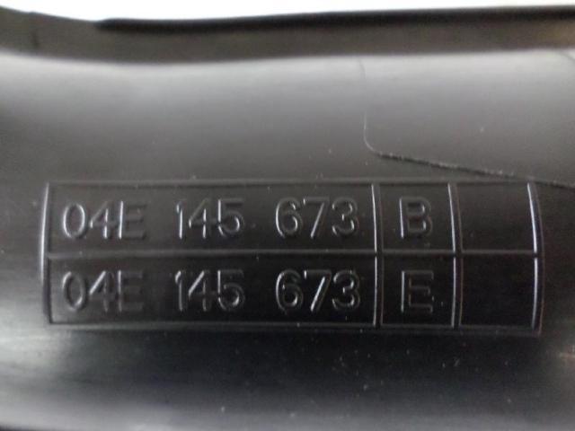 Luftrohr vw tiguan 1,4 tsi bj 2015 bild1