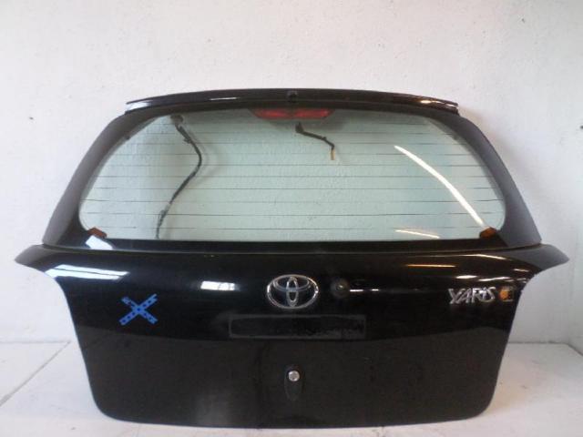 Heckklappe Toyota Yaris 1,0 Bj 2000