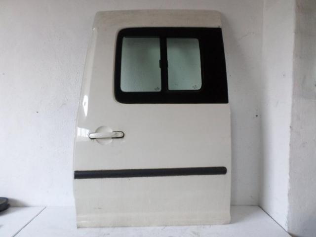 Schiebetuer hinten links  caddy  maxi  bj 2012 Bild