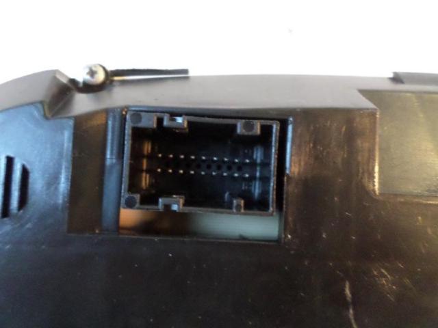 Kombiinstrument  panda 169 1,0 bj 2010 Bild