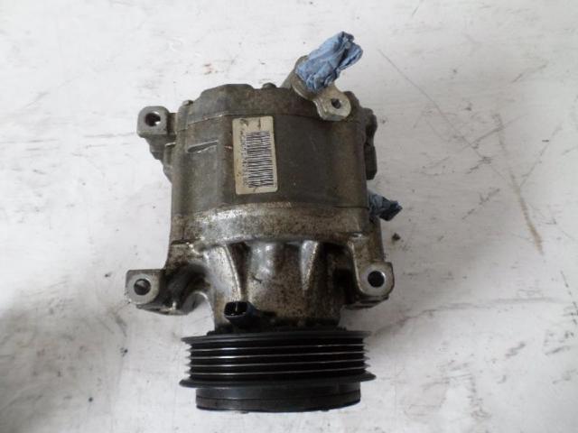 Klimakompressor   panda 169 bj 2007 bild1