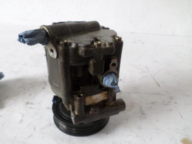 Klimakompressor   panda 169 bj 2007 bild2
