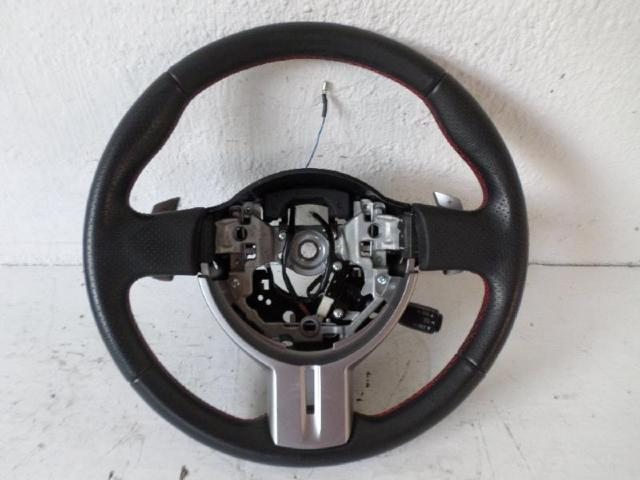 Lederlenkrad  Subaru BRZ Bj 2014