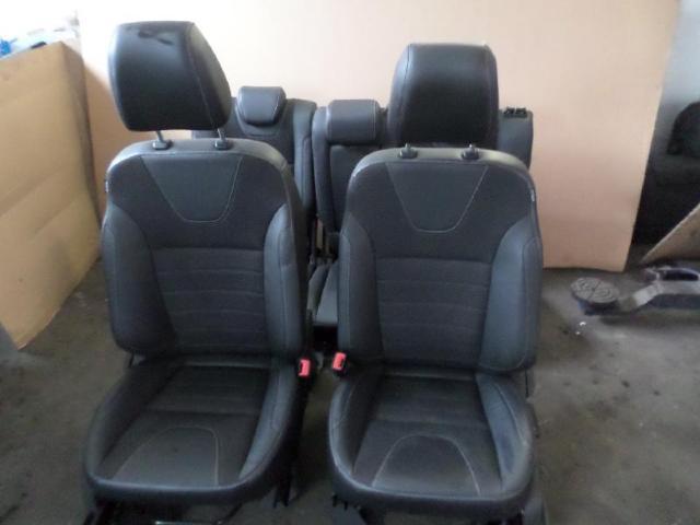 Sitze    innenausstattung kuga bj 2012 teilleder bild1