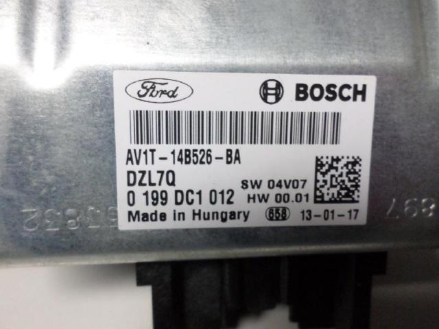 Steuergeraet av1t-15k600-gh ford b-max bj 2013 bild1