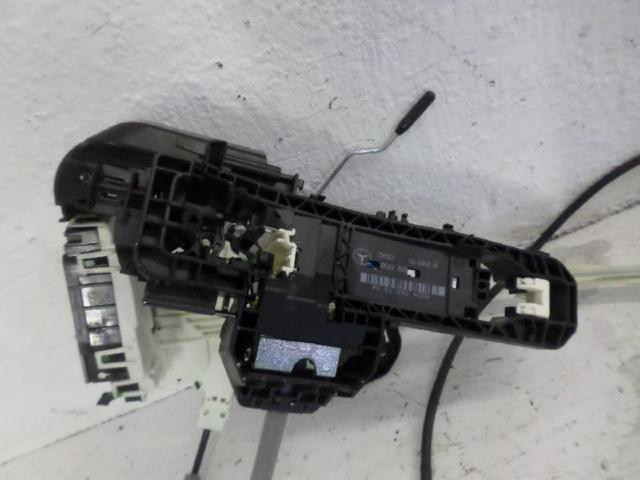 Tuerschloss hinten rechts  b180 bj 2012 Bild