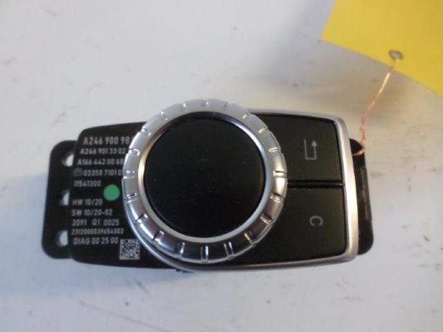 Multischalter  b180 bj 2012 bild1