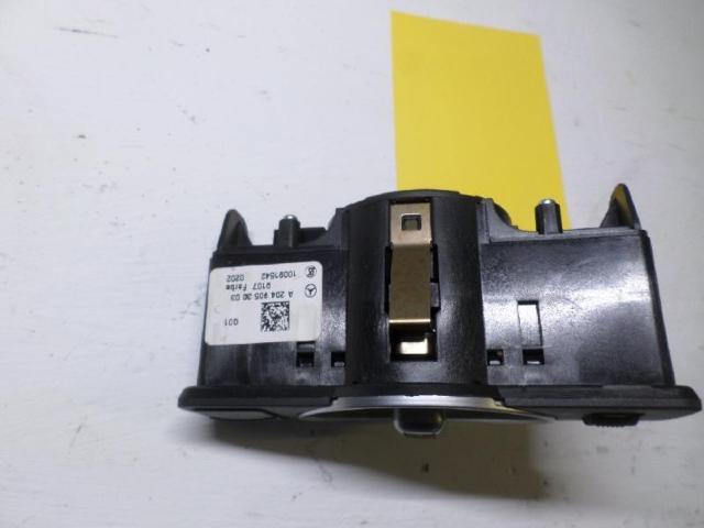 Lichtschalter b180 bj 2012 bild2