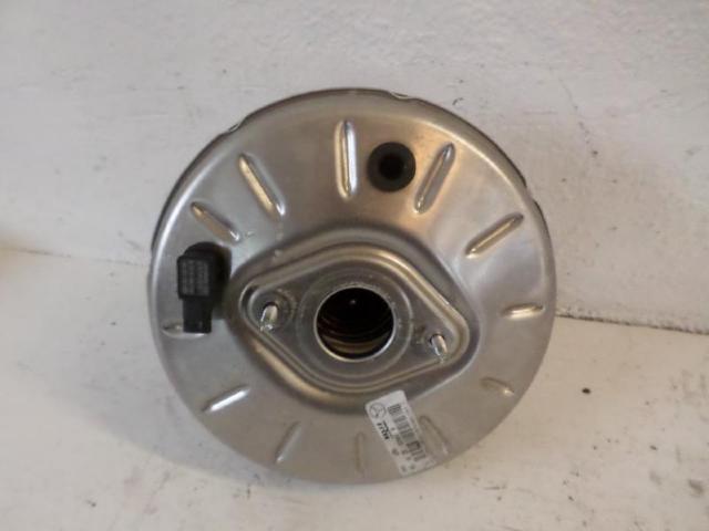 Bremskraftverstaerker b180 bj 2012 bild2