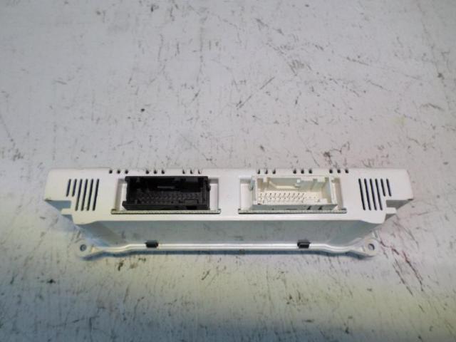 Heizungsbetaetigung ford fusion bj 2006 bild1