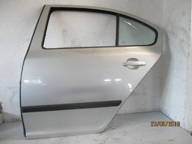 Tuer hinten links skoda octavia limousin 1z bj 2004 bild1