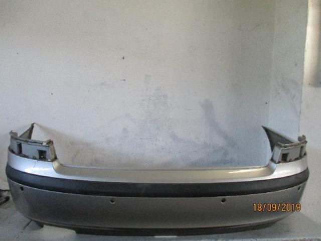 Stoßfänger hinten Skoda Octavia 1Z Bj 2004