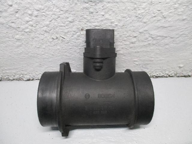 Luftmengenmesser bmw 318 ci e 46 bj 2000 bild1