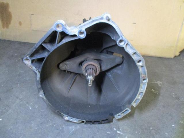 Getriebe bmw 318 ci e 46 bj 2000 bild2