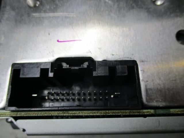 Autoradio mit cd  focus kombi bj 2012 Bild