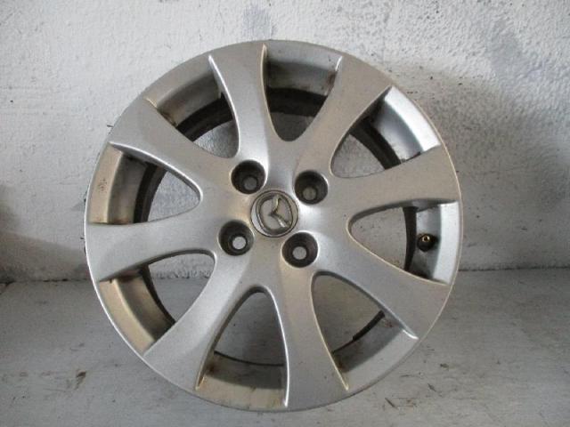 Alufelg 6x15 ET45 Mazda 2 Bj 2012