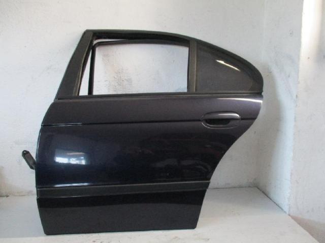Tür hinten links BMW 520I E39 Bj 1999