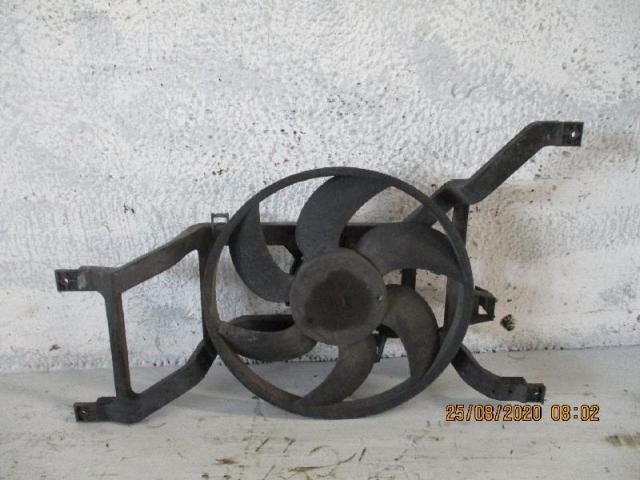 Elektrolüfter Dacia Sandero Bj 2009