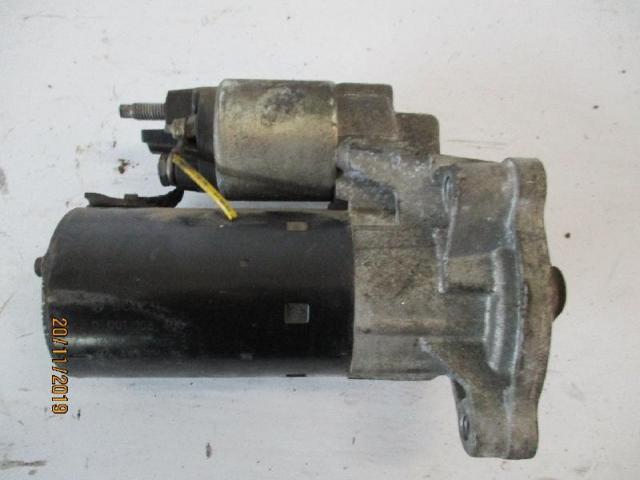 Anlasser  Xsara Picasso 2,0HDI Bj 04
