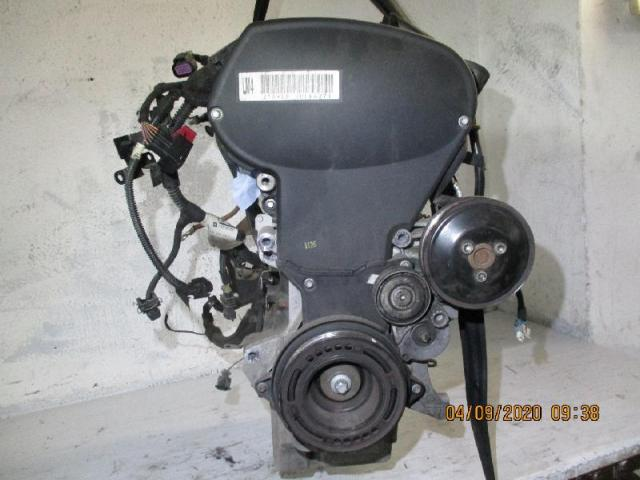 Motor  z16xep   meriva 1,6 bj 2008 bild1