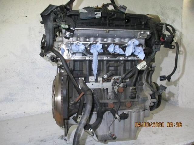 Motor  z16xep   meriva 1,6 bj 2008 bild2